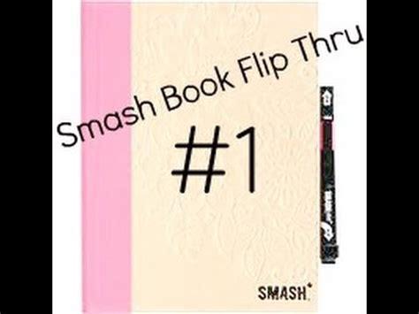 Flipbook book report